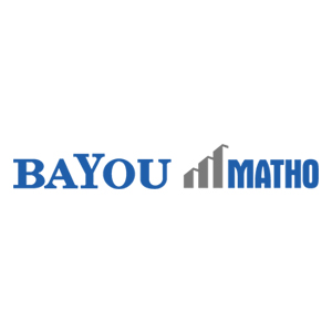 bayou matho logo