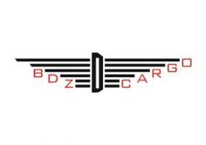 bdz cargo logo