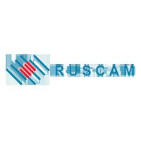 ruscam logo